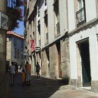 Casa vacacional Lar de Compostela