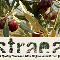Astraea Olive Oil