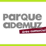 Centro comercial Parque Ademúz