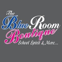 The Blue Room - Spirit and Promotional