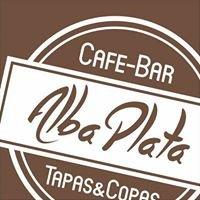 Café Bar Alba Plata