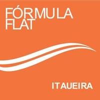 Formula Flat Itaueira