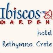 Ibiscos Garden Hotel, Crete