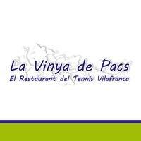 La Vinya De Pacs