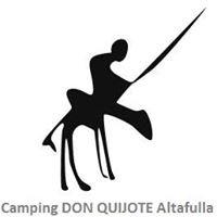 Camping Don Quijote - Altafulla