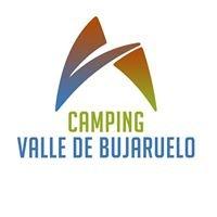 Camping y Refugio Valle de Bujaruelo