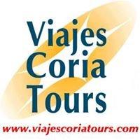 Viajes Coria Tours S.A
