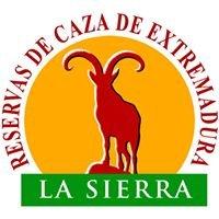 Reserva Caza La Sierra