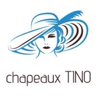 chapeaux TINO