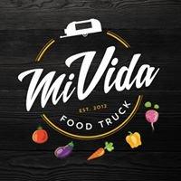 Mi Vida Food Truck