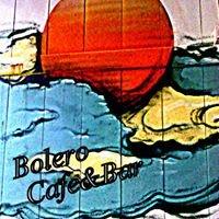 BOLERO BAR-CAFE