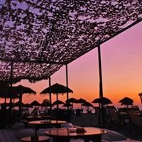 Saoki Beach Bar Samothraki