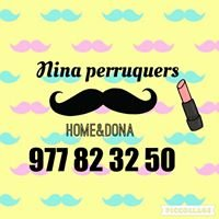 Nina Perruquers | Hospitalet de l'Infant