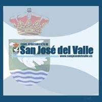 Ayto. San José del Valle (Oficial)