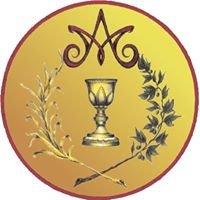 Oración en el Huerto Olivenza
