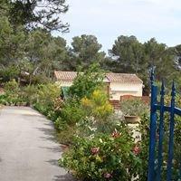 Gîte les Mimosas dans l'Aude à Lézignan-Corbières