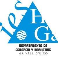 IES Honori Garcia Comercio