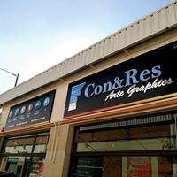 Con&Res Arte Graphics