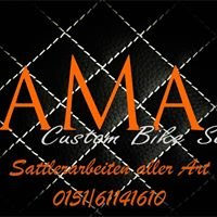 Fama - Custom Seats by Fabiano Marchese