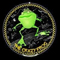 Crazyfroglloret