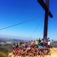 Camp El Camino at Santiago Retreat Center
