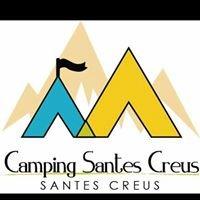 Camping Santes Creus