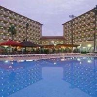 Gran Hotel La Hacienda La Pineda Salou