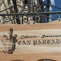 Cafeteria-Restaurant Can Parrado