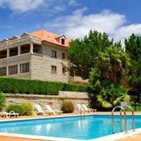 Hotel Abeiras**** A Lanzada - O Grove