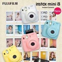 Instax Mini Film & Camera Malaysia