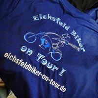 Eichsfeldbiker On Tour Fan Seite & Tourenvorschläge