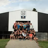 Blenheim Rowing Club