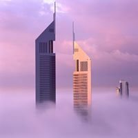 Jumeirah Emirates Towers Hotel, Dubai, UAE
