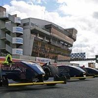 Le Mans Driver - Ecoles de Pilotage des Circuits du Mans