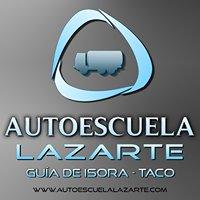 Autoescuelas Lazarte