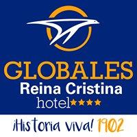 Globales Reina Cristina