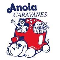 Anoia Caravanas