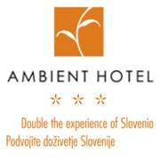 AMBIENT HOTEL Domžale