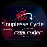 Souplesse Cycle powered by RealRyder