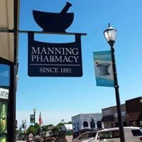 Manning Pharmacy