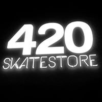 420 Skatestore