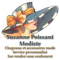 Suzanne Poissant Modiste