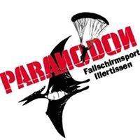 Paranodon Fallschirmsport Illertissen