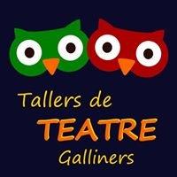 Tallers De Teatre Galliners
