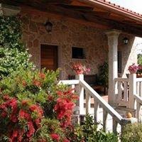 Casa rural Ameneiros
