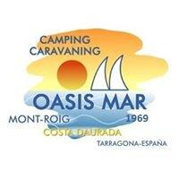 Camping Oasis Mar