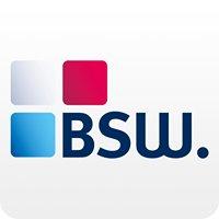 BSW. Der Vorteil für den Öffentlichen Dienst