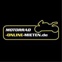 Motorrad Online Mieten