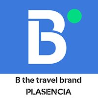 B the travel brand Plasencia