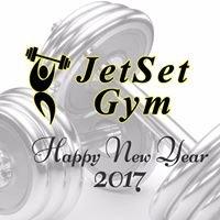 JetSet Gym